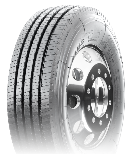 All Weather Tire >> Aeolus ASR65 (HN257) Premium Rib Tire
