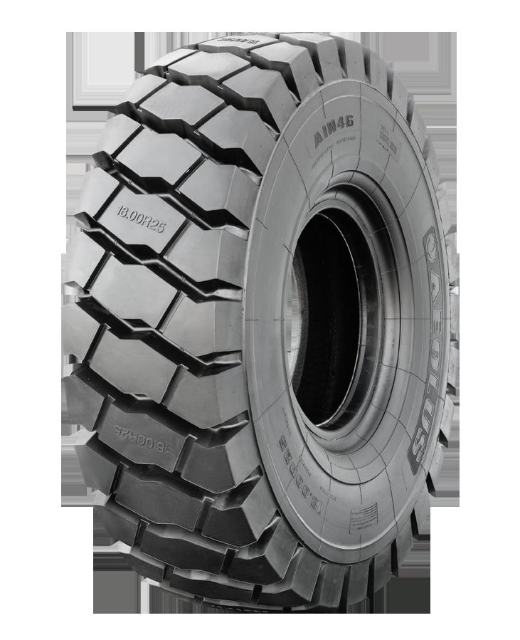 Aeolus Ain46 Ind 4 A2366 Tire