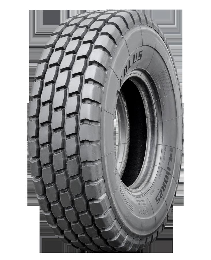 Aeolus Ar25 E2 A2235 Tire
