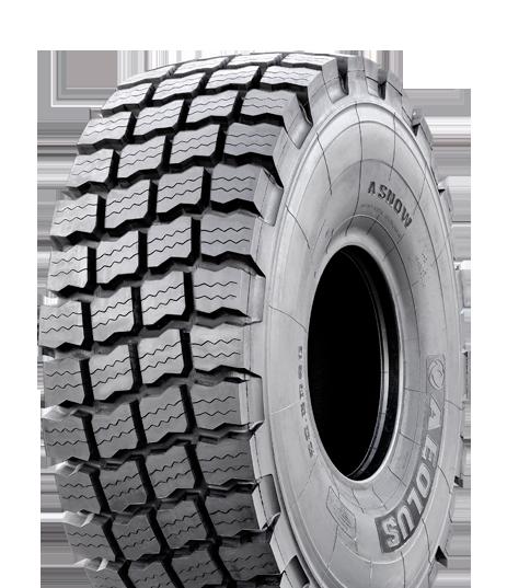 Aeolus ASNOW G2 Tire